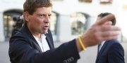 Jan Ullrich auf Mallorca verhaftet