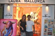 Laura Mallorca nun auch in Palma