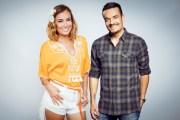 """Love Island"": Jana Ina und Giovanni Zarrella moderieren das Finale"