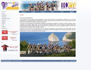 Sportlich und effektiv: Triathlon-Camps und individueller Triathlon-Urlaub auf Mallorca und Lanzarote