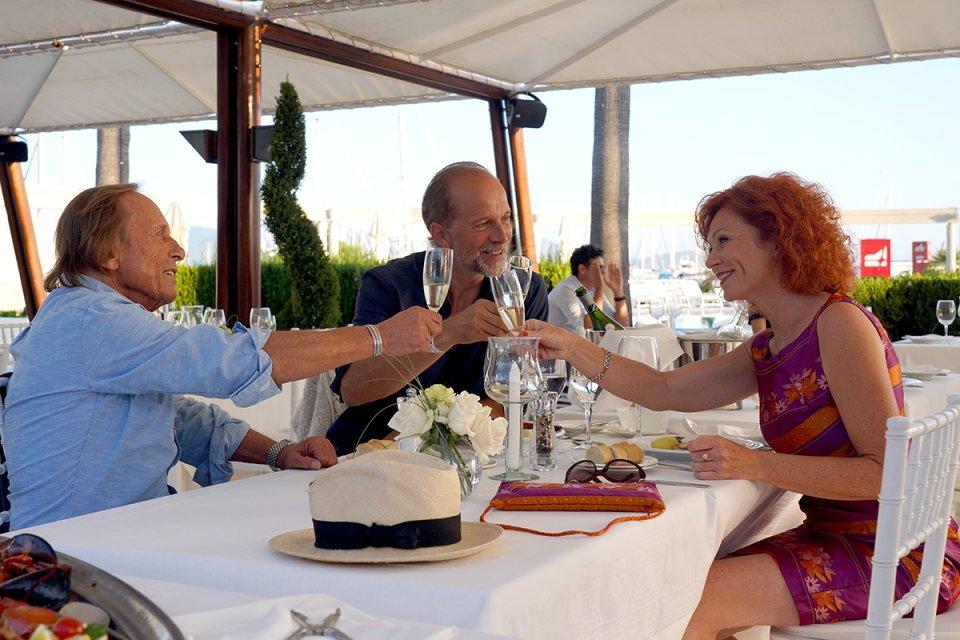"""Matula - Tod auf Mallorca"""