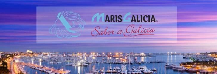 """Maris Galicia"" 2017"
