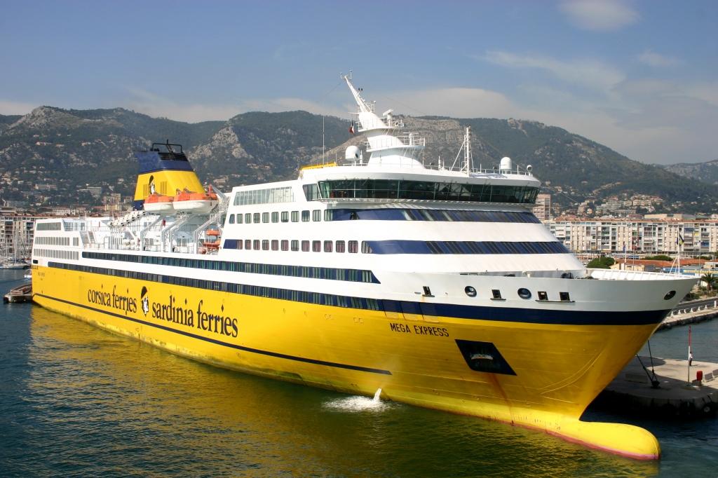 Mallorca jetzt von Frankreich auf dem Seeweg erreichbar