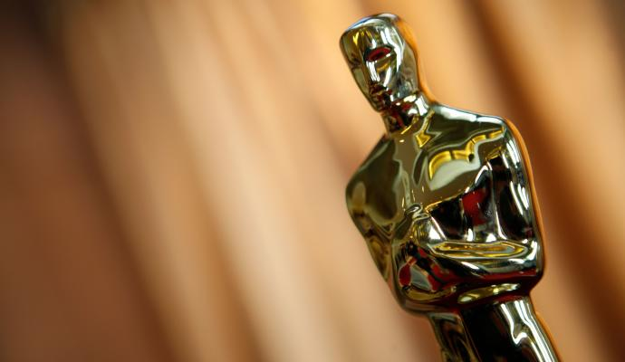 Oscar der Academy of Motion Picture Arts and Sciences