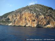 Höhlen von Artà auf Mallorca prognostizieren den Meeresspiegel, den das Meer aufgrund der globalen Erwärmung erreichen wird