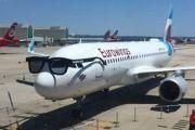 Mit Eurowings von Bremen nach Mallorca