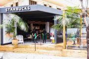 Starbucks jetzt auch an der Playa de Palma