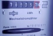 Stromverbrauch schnellt nach oben
