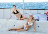 Ahoi! Heidi Klum lädt ihre Topmodels zur ersten #GNTM-Kreuzfahrt auf die MS Astoria