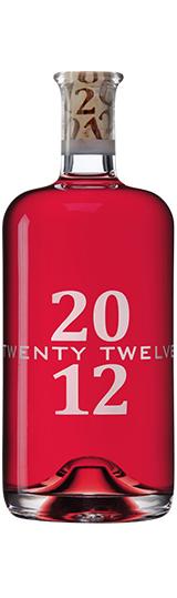 """Bodega Es Fangar Weinserie """"Twenty Twelve"""""""