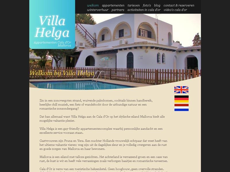 Villa Helga