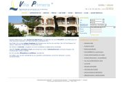 Appartements Villa Primera