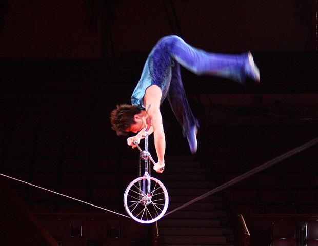 Zirkus auf Mallorca