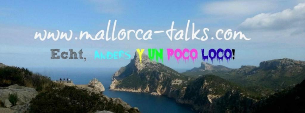 Mallorca Talks Blog Logo