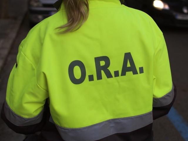 O.R.A gelb ..