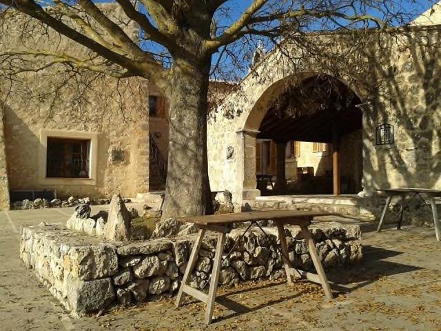 Das Castell d´Alarm ist sicher nichts neues für Kenner