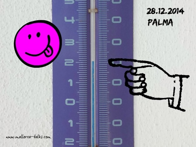 Mallorca talks Balkon