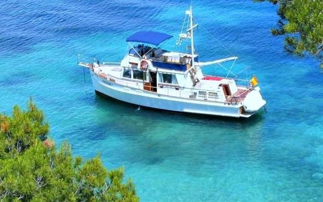 Salvador macht´s möglich: Mallorca mit dem Boot erkunden