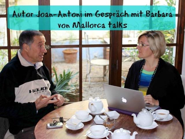 Interview mit Autor aus Campos