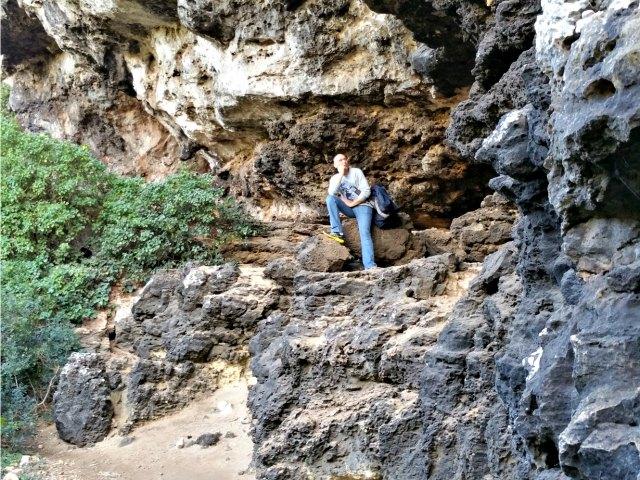 Höhlen auf Menorca