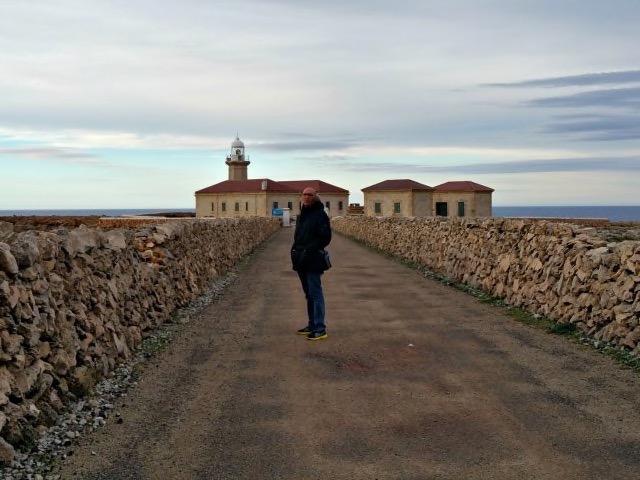 Trockensteinmauern sind typisch für die Balearen