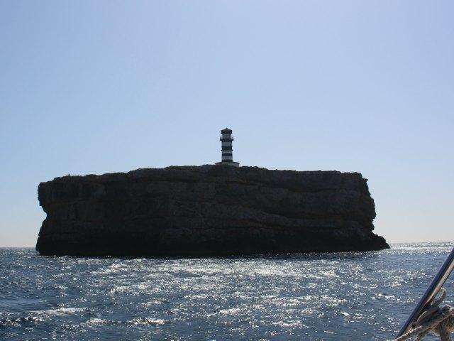 Es gibt nicht die eine Insel Cabrera - es gibt 19.