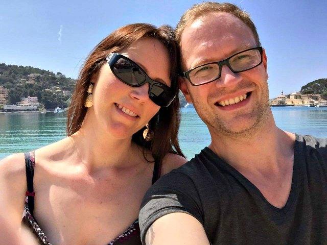 mein erster Trip nach Mallorca