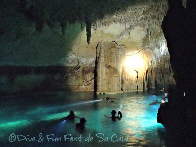 Höhlen Mallorca