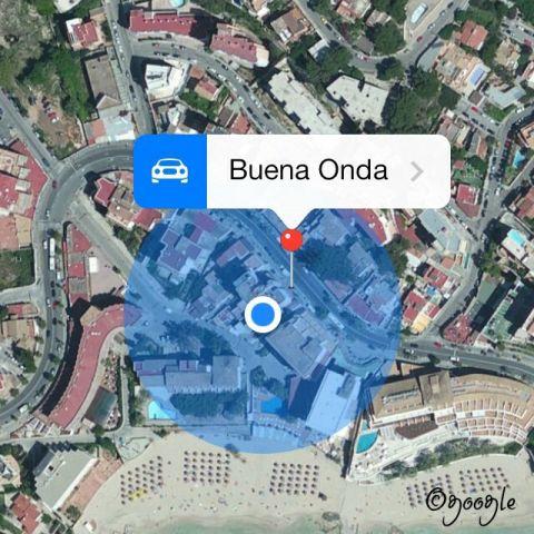 Google - Buena Onda
