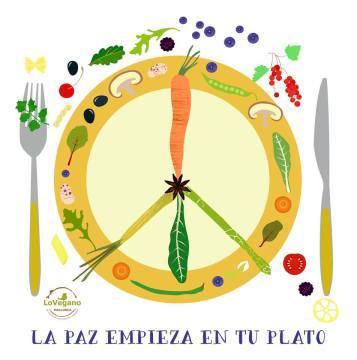 Slogan Lo Vegano
