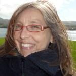 Sabine Olschner von ferngeweht.de
