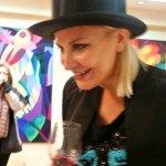 Icon Zar - oder auch Laura Leder