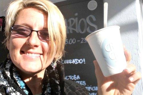 Ice Cream Crew - veganes Eis in Palma