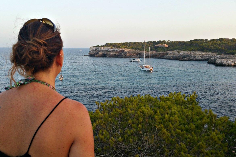 Achtsam gucken - Achtsam hören mit Mindful Mallorca