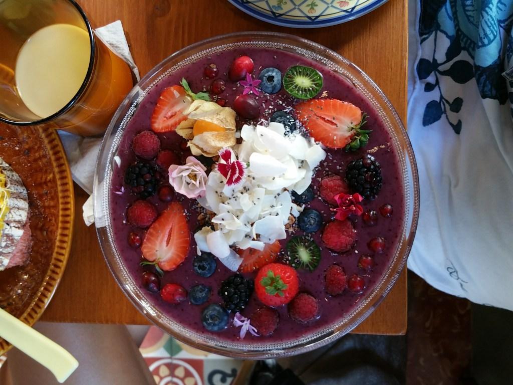 beste Frühstück auf Mallorca