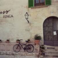 Zu Gast in der Lazy Finca Mallorca