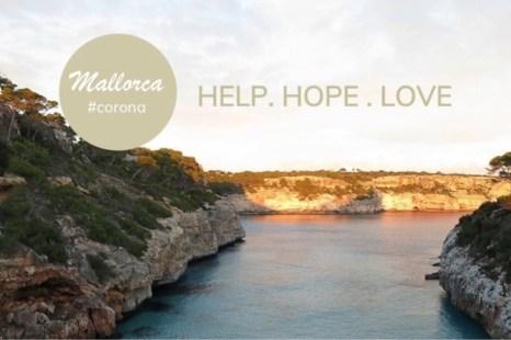 wie kannst du Mallorca helfen?