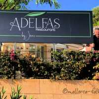 Adelfas by Jens
