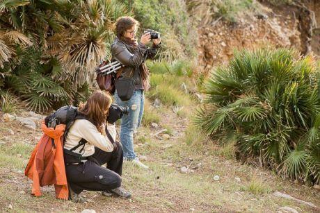 Curso de iniciación a la fotografía en Mallorca Fotográfica