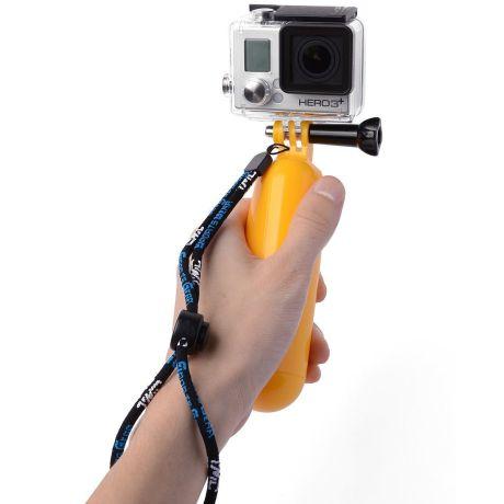Palo Selfie flotante GoPro