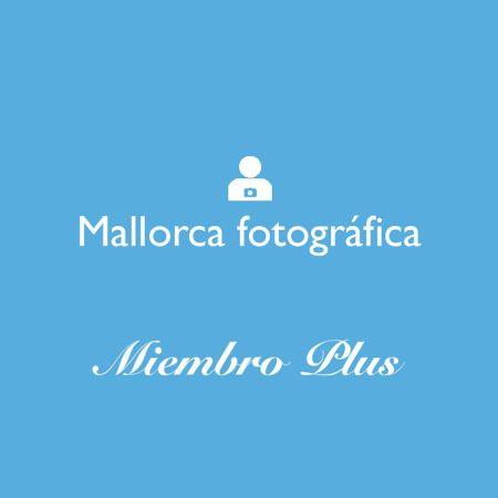 Miembro Plus Mallorca Fotográfica