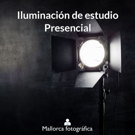 Curso de iluminación de estudio
