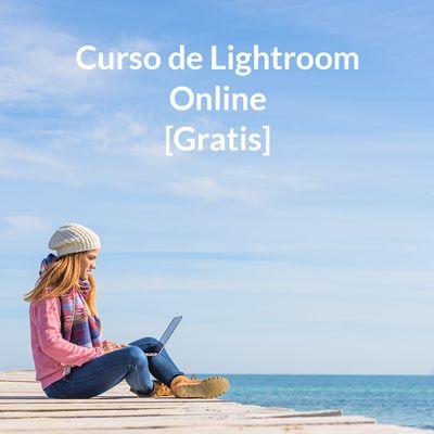 Curso de lightroom