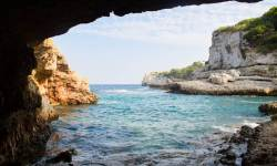 Santanyi Mallorca Calo des Macs