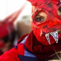 Sant Antoni und die Daemonen: Mallorca sieht Rot