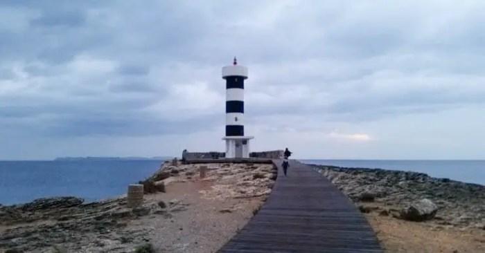 Colonia de Sant Jordi - Mallorca für Kinder