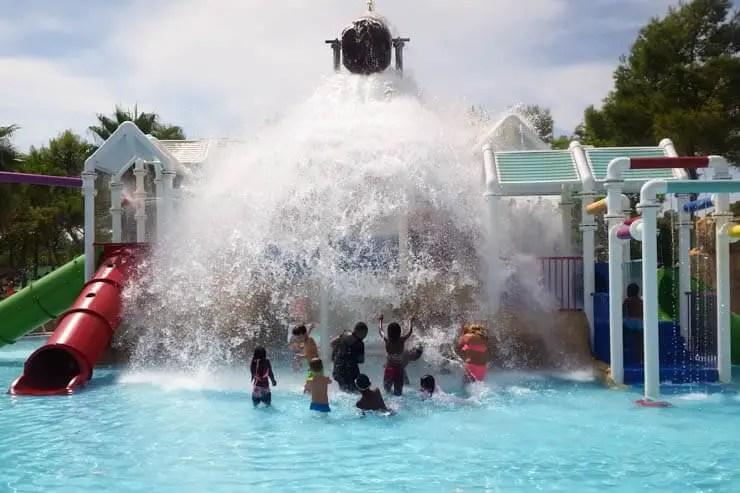 Wasserpark Mallorca