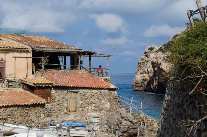 Wandern mit Kindern auf Mallorca: Deia