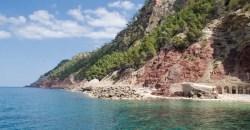 Estellencs: Familienwanderung auf Mallorca
