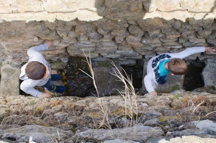 Wandern mit Kinderwagen auf Mallorca